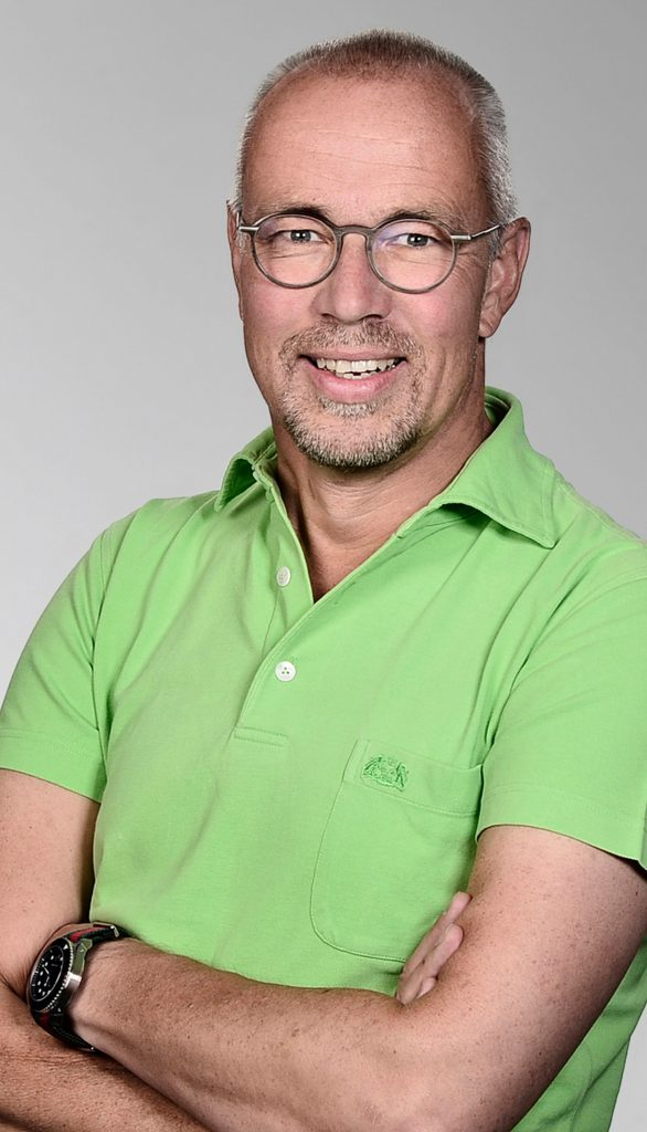 Dr. Ulrich Reeh